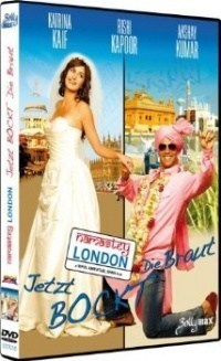 Película Namastey London