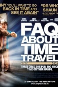 Película Frequently Asked Questions About Time Travel