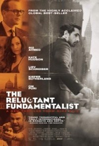 Película The Reluctant Fundamentalist