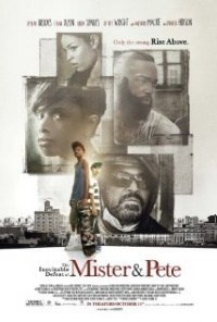 Película The Inevitable Defeat of Mister & Pete
