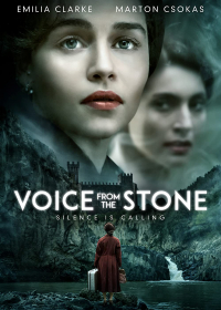 Película Voice from the Stone