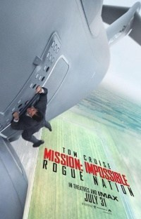 Película Mission: Impossible - Rogue Nation