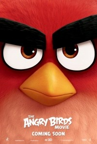 Película The Angry Birds Movie