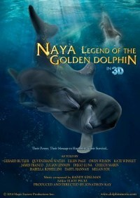 Película Na Nai'a: Legend of the Dolphins