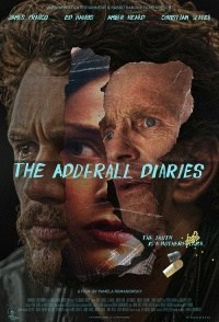 Película The Adderall Diaries