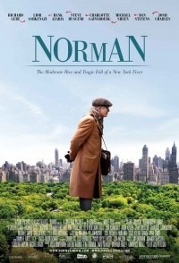 Película Norman: The Moderate Rise and Tragic Fall of a New York Fixer