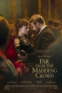Película Far from the Madding Crowd