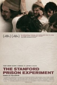 Película The Stanford Prison Experiment
