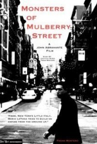 Película Monsters of Mulberry Street