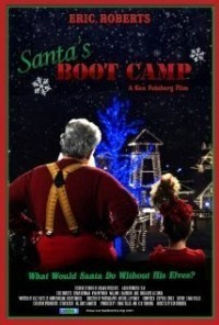 Película Santa's Boot Camp