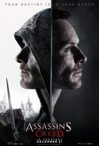 Película Assassin`s Creed