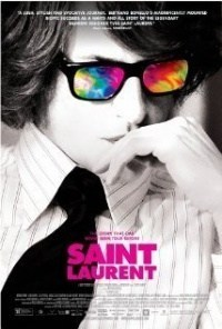 Película Saint Laurent