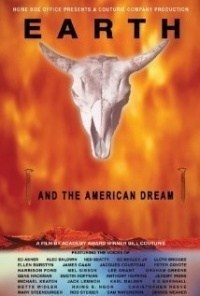 Película Earth and the American Dream