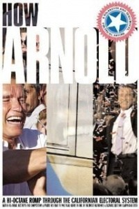 Película How Arnold Won the West