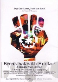 Película Breakfast with Hunter