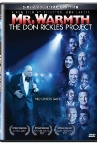 Película Mr. Warmth: The Don Rickles Project