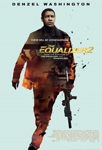 Película The Equalizer 2