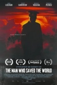 Película The Man Who Saved the World