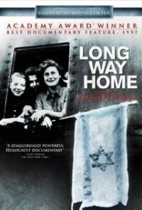 Película The Long Way Home