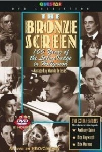 Película The Bronze Screen: 100 Years of the Latino Image in American Cinema