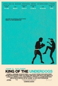 Película John G. Avildsen: King of the Underdogs