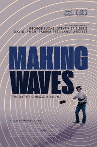 Película Making Waves: The Art of Cinematic Sound