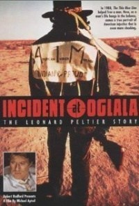 incident at oglala Robert redford's and michael apted's film incident at oglala details the shooting of two fbi agents at the pine ridge indian reservation in south.