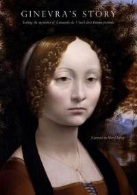 Película Ginevra's Story: Solving the Mysteries of Leonardo da Vinci's First Known Portrait