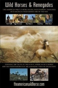 Película Wild Horses and Renegades