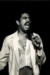 Película Richard Pryor: Omit the Logic