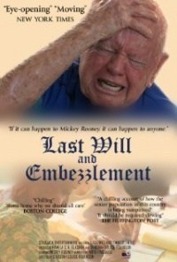 Película Last Will and Embezzlement