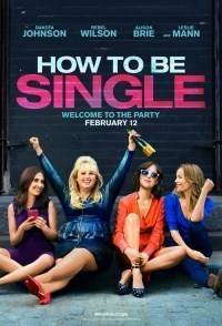 Película How to Be Single