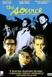 Película The Source: The Story of the Beats and the Beat Generation