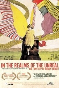 Película In the Realms of the Unreal