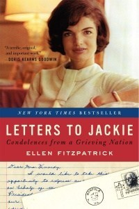 Película Letters to Jackie: Remembering President Kennedy