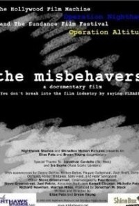 Película The Misbehavers