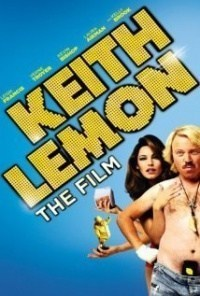 Película Keith Lemon: The Film