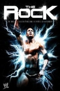 Película WWE The Rock: The Most Electrifying Man In Sports Entertainment Vol 3