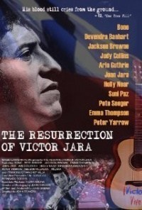 Película The Resurrection of Victor Jara