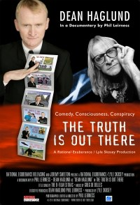 Película The Truth Is Out There