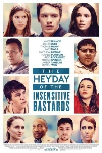 Película The Heyday of the Insensitive Bastards