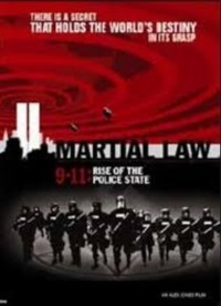 Película Martial Law 9/11: Rise of the Police State