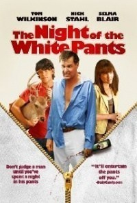 Película The Night of the White Pants