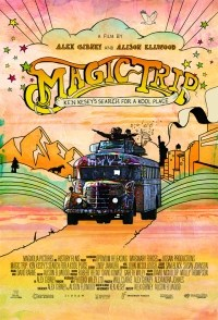 Película Magic Trip: Ken Kesey's Search for a Kool Place