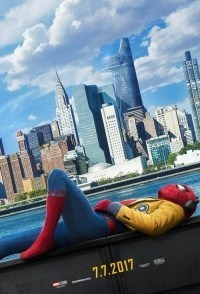 Película SpiderMan: Homecoming