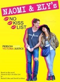 Película Naomi and Ely's No Kiss List