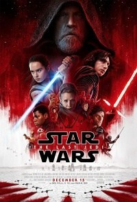 Película Star Wars: The Last Jedi