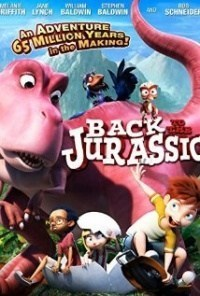 Película Back to the Jurassic