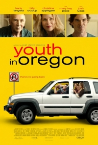 Película Youth in Oregon