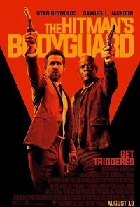 Película The Hitman's Bodyguard